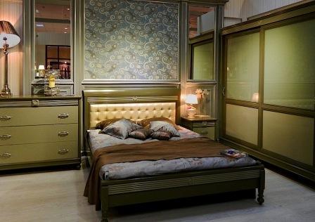 Мебель от Monte Cristo Mobili из Румынии