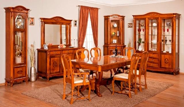 Деревянная Мебель Гостиная Москва